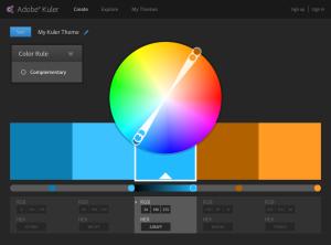 Color wheel | Color schemes - Adobe Kuler 2013-07-22 17-25-43